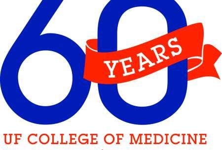 UF COM 60th Anniversary