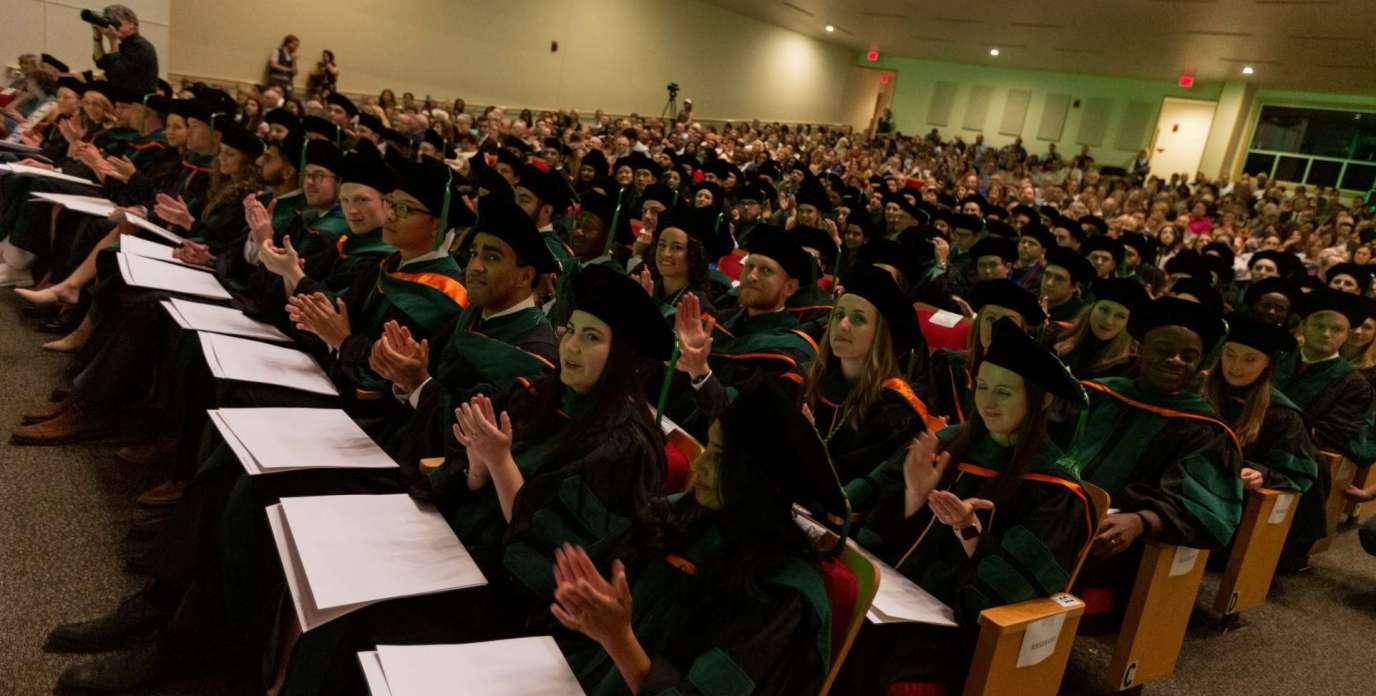 COM Graduation 2019